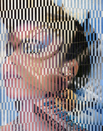 CUT THROUGH. 180mm x 249mm