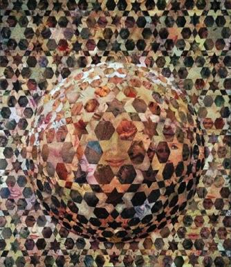 Pattern Montage 1984