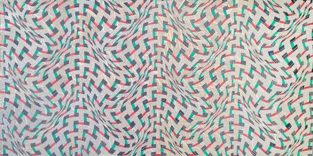 written pattern